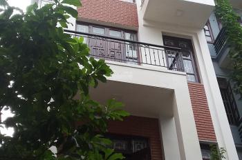 Bán nhà phố Hoàng Ngân phân lô ô tô tránh 5tầng 90m2 đẹp nhất Trung Hòa Nhân Chính cho thuê cực tốt