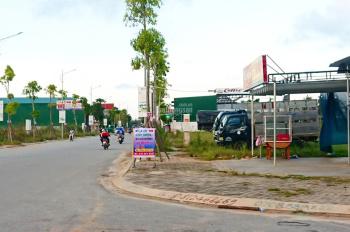 Giá qúa tốt, ngại gì không hốt mặt tiền đại lộ thương mại Nguyễn Công Phương nối dài, Quảng Ngãi