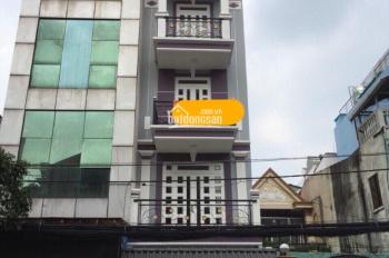 Nhà mặt tiền 5 tầng đường Đào Duy Anh, PN, DT: 4*18m, vuông vức, HĐT 40tr/tháng