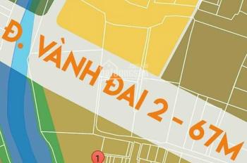 Bán đất DCHH đường 28 sát vành đai 2, P. Linh Đông, Thủ Đức, đầu tư tiềm năng. 50m2