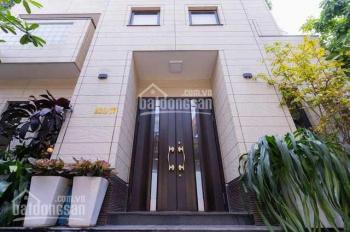 Cần bán căn Villas Nhật Nguyễn Tuyển Q2 đẳng cấp sang trọng. Căn góc 2 MT 3 tầng chỉ 36tỷ