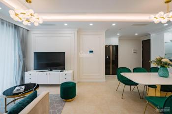 Cho thuê căn hộ cao cấp D'capitale - Vinhomes Trần Duy Hưng từ 1 - 3PN giá tốt. LH 0944010255