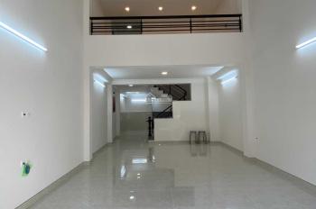 Nhà đường Cầm Bá Thước, Q.PN, Nhà mới xây - Diện tích lớn 4.8x21m