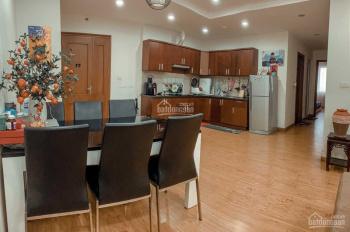 Chinh chủ bán căn hộ 116 m- 3 ngủ -2 wc - Full nội thất