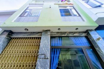 Bán nhà 3 tầng kiệt Điện Biên Phủ, Đà Nẵng (2,4 tỷ đồng)