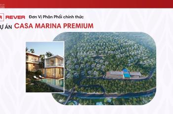 Biệt thự song lập view đồi hướng biển khu nghĩ dưỡng đáng chú ý ở Casa Marina Premium Quy nhơn