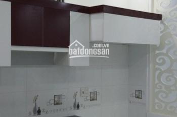 Nhà đẹp 3 tầng (nở hậu) xây độc lập tại Cái Tắt - An Đồng. LH 0967260694