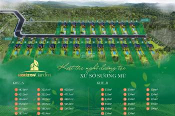 (Đất dân) Bảo Lộc view đẹp hạ tầng hoàn thiện chỉ 1 - 2 triệu /m2 sổ hồng sẵn, thổ cư 0919 174 279