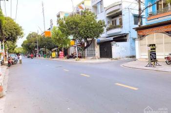 Bán Mặt Tiền KD Trần Quang Cơ (Phường Phú Thạnh) 4x17.5 nhà 2 lầu giá 8.6 tỷ TL