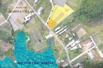 Bán đất trung tâm thị xã Phú Mỹ, giá từ 1,17 tỷ, ngân hàng hỗ trợ 70%