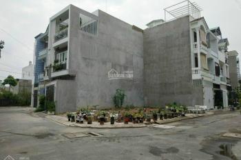 Bán đất hẻm 26 đường 12, phường Tam Bình, Thủ Đức, Khu dân cư hiện hữu