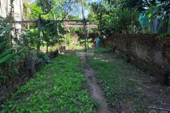 Cần tiền bán gấp 60m2 đất thổ cư tại Võng La