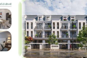 Bán liền kề, shophouse HUD Sơn Tây chỉ 2,7 tỷ /nhà 4 tầng, chọn vị trí đẹp, ưu đãi trong tháng 10