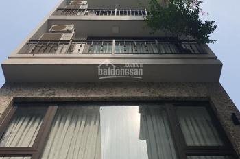Chính chủ bán nhà Lý Thường Kiệt, Hoàn Kiếm DT 90m2, xây 5 tầng MT 4m2 Liên hệ 0981746866