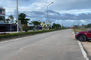 Chính chủ cần bán đất trung tâm Quảng Ngãi, DT 100m2 gía 1 tỷ 4, LH 0988677254