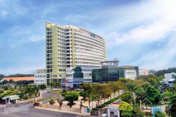 Cần bán đất đường Mai Hắc Đế, phường Long Tâm, 92,5m2. Gần bệnh viện Bà Rịa