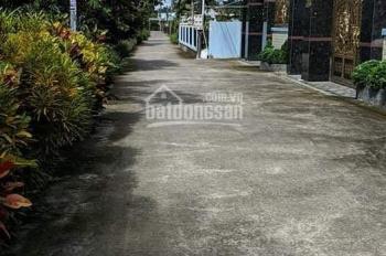 Đất nền 7x40m, đường bê tông khu vực nhà vườn mát mẻ đầu tư sinh lợi cao