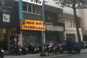 Cho t.h.u.ê mặt tiền Quận 1 RỘNG 216m2 4 tầng Nguyễn Công Trứ chỉ 49 triệu