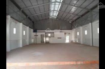 Chuyên cho thuê xưởng kho 100-200-300-500-700-1000m2 trong và ngoài KCN Tân Bình, Tân Phú, Bình Tân