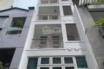 Nhà đẹp 5 tầng, Nguyễn Văn Công, 4x13m, gần sân bay Tân Sơn Nhất, Gò Vấp, LH 0867177475