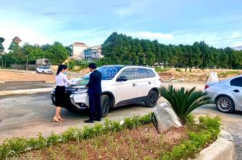 Đất nền dự án mới Tp Quảng Ngãi - Khu dân cư Tây Bàu Giang siêu phẩm đầu tư khan hiếm