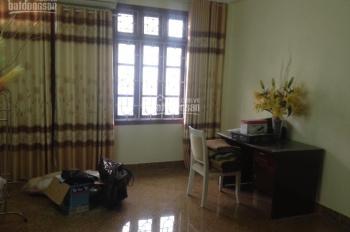 Cho thuê nhà riêng phố Tây Sơn, Ngã Tư Sở 60 m2 x 4T ô tô đỗ cửa 16 triệu/tháng