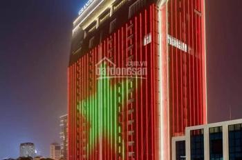 Mở bán 8 căn hộ cao cấp 138B Giảng Võ Grandeur Palace trực tiếp của CĐT, chiết khấu 800tr, có sổ đỏ