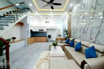 Bán nhà đẹp 2 tầng gần đường Phạm Ngọc Thạch, P Phú Mỹ - TDM. DT 5x17m 3PN 3WC, giá chỉ 3.1 tỷ