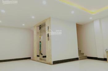 Cần bán gấp nhà 6 tầng mặt phố Nguyễn Ngọc Nại, Q. Thanh Xuân 81m2