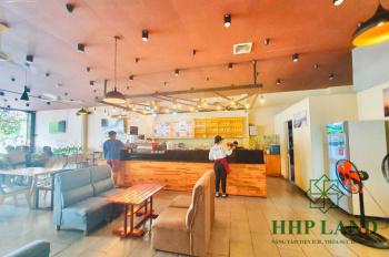 Sang quán cafe diện tích 220m2 khu D2D Thống Nhất - 0949268682