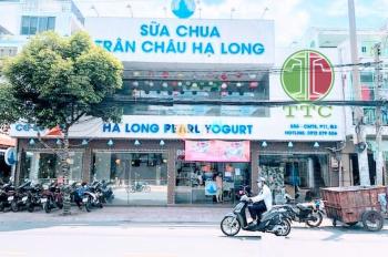 Cho thuê nhà mặt phố Phạm Ngọc Thạch, Quận 1