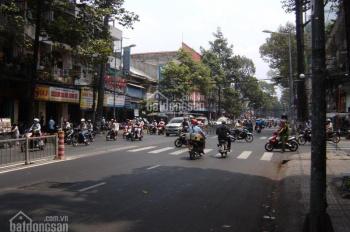 Bán nhà hẻm 3m Cao Bá Nhạ, P. Nguyễn Cư Trinh, Q.1; sau lưng mặt tiền, hẻm thẳng tới nhà; 3.3 tỷ