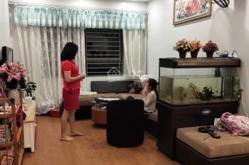 Bán CC K Park Văn Phú dt 60m2, 2PN, 2vs nhà đẹp thoáng mát nội thất xịn, giá 1.78 tỷ. LH 0968681760