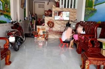Bán nhà phường Tân Bình, Dĩ An, 76m2, 2 lầu giá rẻ