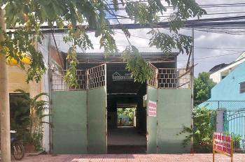 Cho thuê mặt bằng (mặt tiền đường lớn) tại trung tâm phường Trường An, Thành phố Vĩnh Long