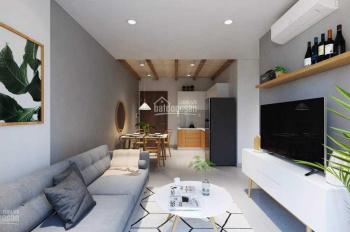 cho thuê căn hộ goldora plaza 2pn full đồ chỉ từ 8.5tr gọi 0969818885