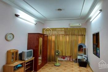 Nhà MTKD Trần Văn Hoàng, P9, Tân Bình, 60m2, 5 tầng, giá cực rẻ. Ninh mặt tiền