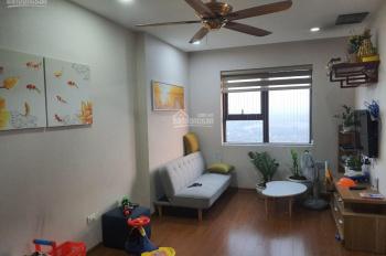 Bán căn hộ 2 PN, 1 VS - 55m2 chung cư Xuân Mai Complex Dương Nội, Hà Đông Liên hệ: 0965.64.65.86