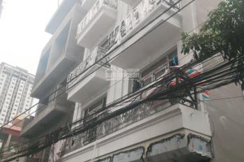 Bán nhà mặt phố 30m2 * 5 tầng ô tô đỗ cửa - Đại Mỗ - Nam Từ Liêm LH 0878076999