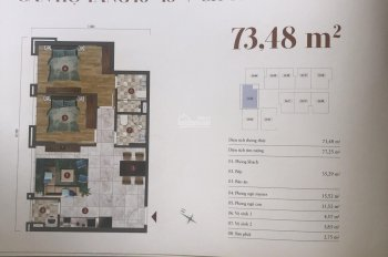 Bán lỗ 200 triệu căn hộ ST Moritz (Opal Skyview) mặt tiền Phạm Văn Đồng, 0932.011.212
