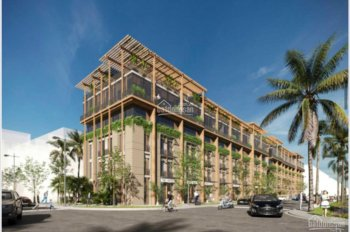 Thông báo pkd chủ đầu tư Nam Group ra mắt 8 suất nội bộ mini hotel 5 tầng, TT 2.9 tỷ nhận nhà