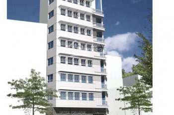 Cần cho thuê nhà SIÊU ĐẸP MP Trần Đại Nghĩa DT 220m2x10 tầng,MT 11.5m,Liên hệ: Mr Sơn 0968392334