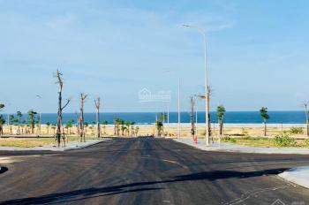 Đất nền nhà phố mặt biển 100% thổ cư, đã có sổ. Ngân hàng cho vay 70%, chỉ 600tr sở hữu ngay