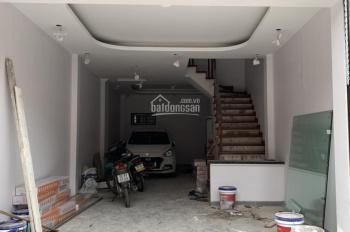 Siêu phẩm nhà mặt ngõ Ô tô 7 chỗ vào nhà 5T x 55 m2 An Dương Vương, Phú Thượng, Tây Hồ giá 6.5 tỷ