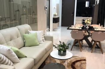 Cho thuê căn hộ chung cư EverRich, 85m2, 2PN, Q. 11, giá: 16 tr/tháng, LH: 0903077206. Được