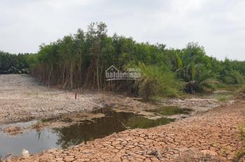 Bán đất view sông mặt tiền đường, xã Phú Hữu, Nhơn Trạch