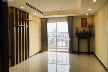 Bán căn hộ Aqua Central Yên Phụ, DT 120m2, 3 ngủ, full đồ, giá 9.3 tỷ bao thuế phí LH 0969866063