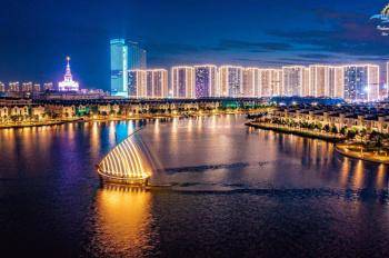 Cho thuê căn hộ 1PN-2PN-3PN hot rẻ nhất giá chỉ từ 2.5-9tr/th dự án Vinhomes Ocean Park 0977650309