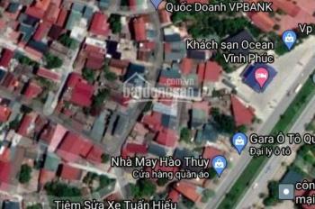 Đất Định Trung, Vĩnh Yên, Vĩnh Phúc