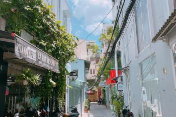 Bán nhà hẻm 368 đường Lê Hồng Phong P1 Q10, 60m2 nhà 4 tầng hd thuê 26tr/th giá chỉ 10 tỉ